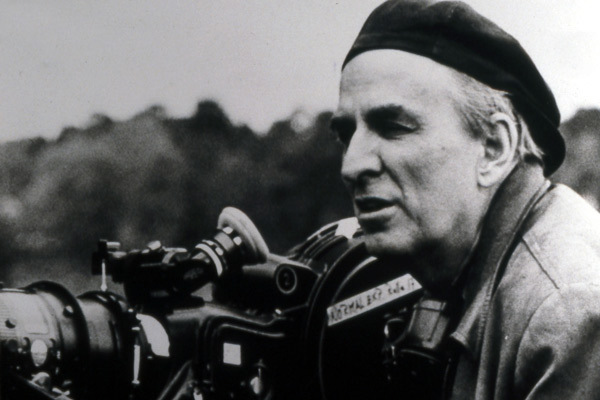 How Does Ingmar Bergman's Legacy Impact Films Today? This Festival Explains All