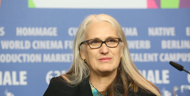 jane campion passionless moments