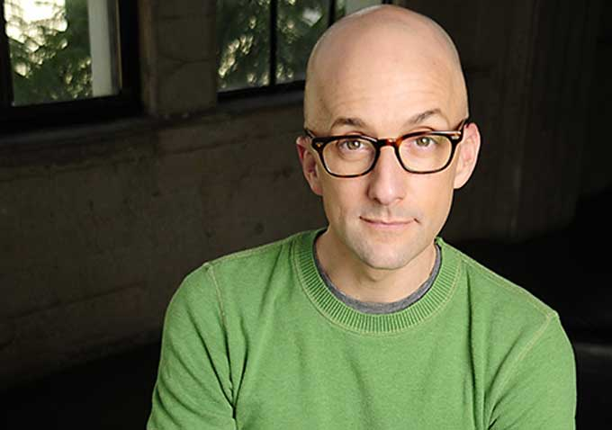 jim rash friends