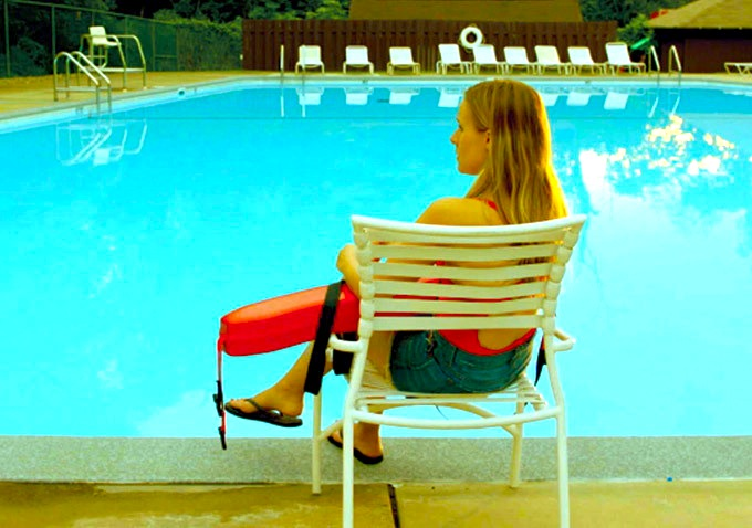 "6f70342d80bc Kristen Bell s upcoming film ""The Lifeguard"" seems to be the late-blooming  coming of age movie of the summer"