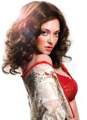 Watch: Amanda Seyfried Embodies Hardcore Porn Legend Linda Lovelace in First Trailer For 'Lovelace'