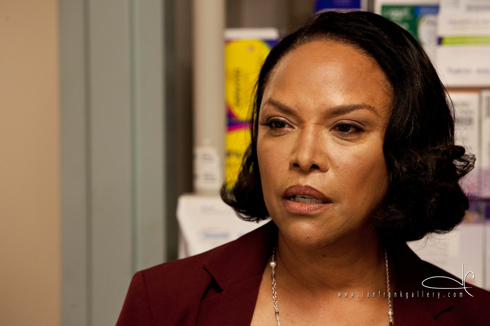 Forum on this topic: Charlotte Newhouse, lynn-whitfield/