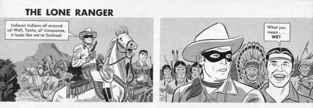 Why The Lone Ranger's Anachronisms Make Its History Lessons Hard to Swallow