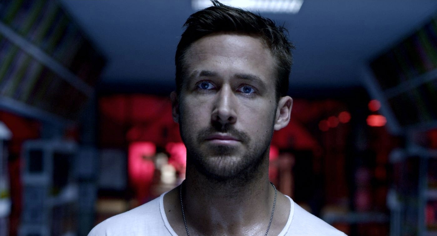 Image result for ryan gosling Only God Forgives