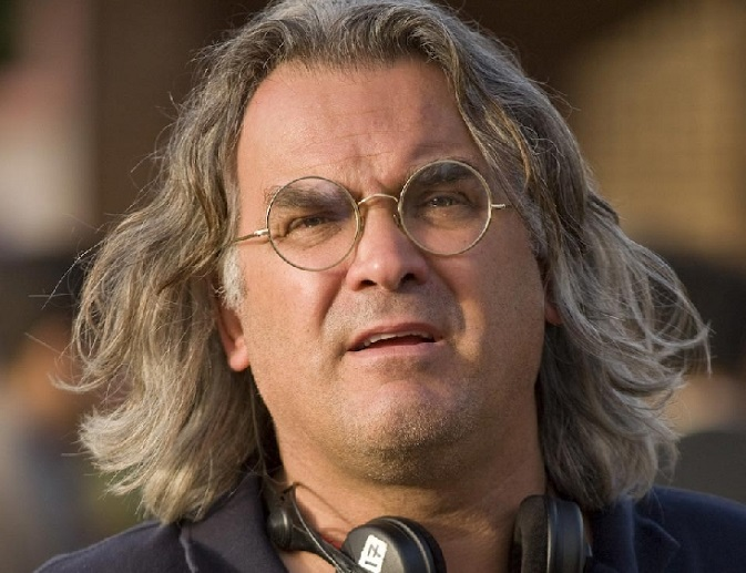 paul greengrass cinema