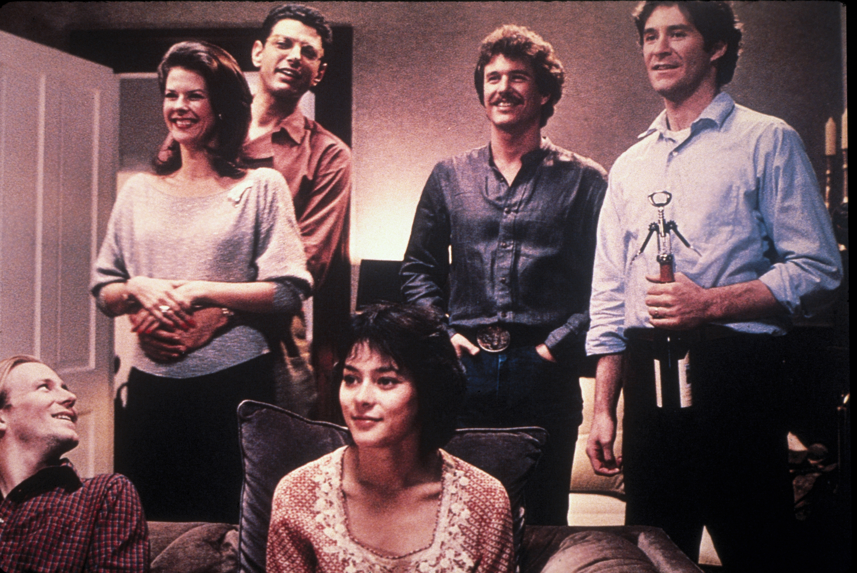 TIFF To Host 30th Anniversary Screening Of 'The Big Chill ...