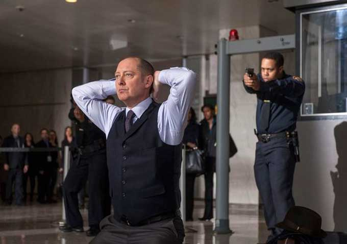 James Spader and the Creators of 'The Blacklist' Explain Why Their NBC Drama Really Isn't Like 'Silence of the Lambs'