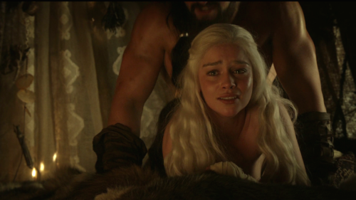 15 Best Game of Thrones Sex Scenes - Marie Claire