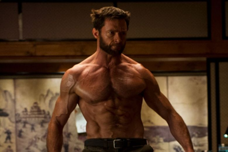 The First Reviews Of Wolverine Which Sends Hugh Jackmans Adamantine Clawed X Man To Japan Apparently Get As Far Away From Men Origins