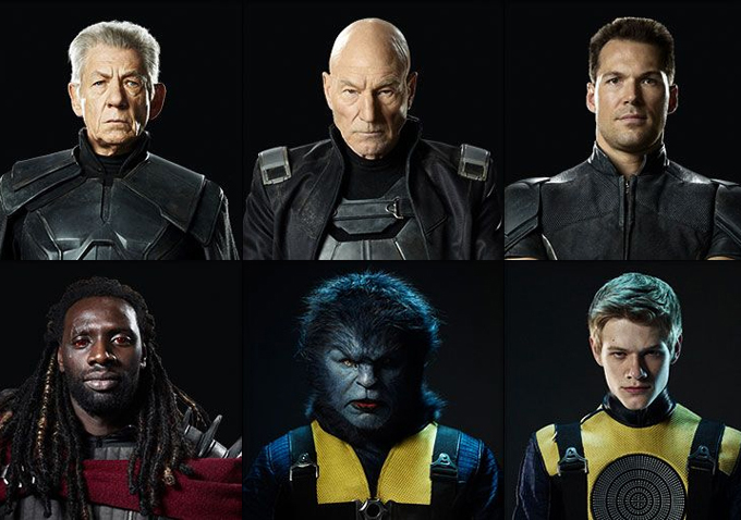 first posters for x men days of future past debut plus watch first posters for x men days of future past debut plus watch the entire comic con press conference indiewire