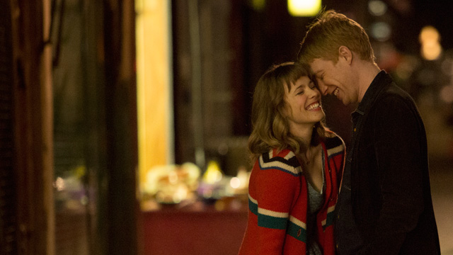 In Richard Curtis' 'About Time,' It's Not the Romance That Works | IndieWire