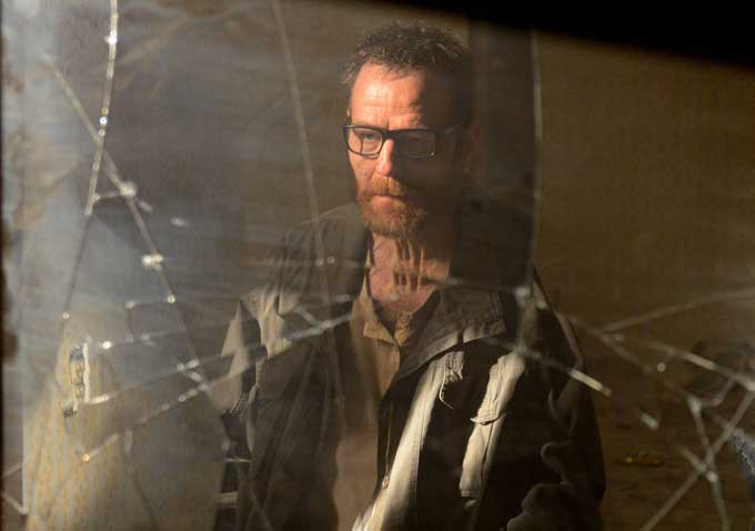 'Breaking Bad' Sets Us on Walt's Road to Hell — The Only Question is How He'll Get There