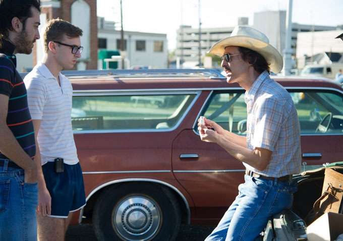 Trailer of the Week: Matthew McConaughey Combats AIDS With Some Help From Jared Leto in 'Dallas Buyers Club'