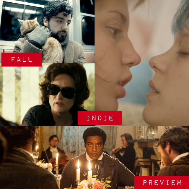 Fall Movie Preview: The 30 Indies You Must See