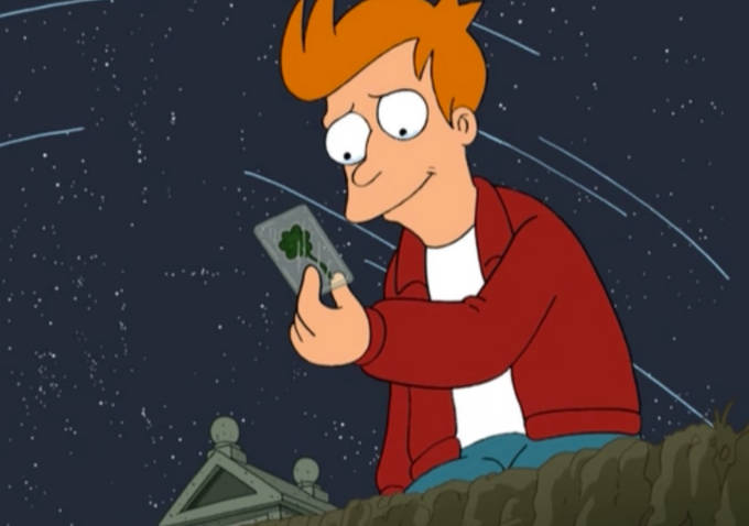Futurama Christmas Episodes.The 10 Most Touching Episodes In The Surprisingly Poignant