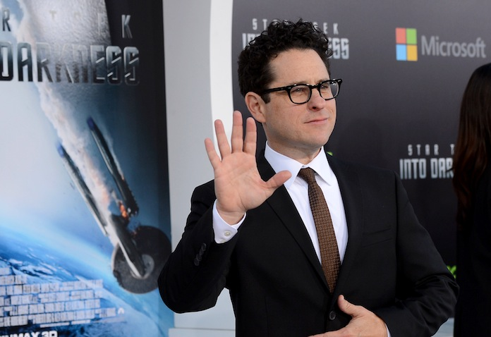 Watch: Mystery Teaser Trailer For New J.J. Abrams Project…Can You Guess What It Is?
