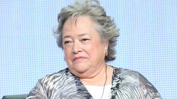 kathy bates the office