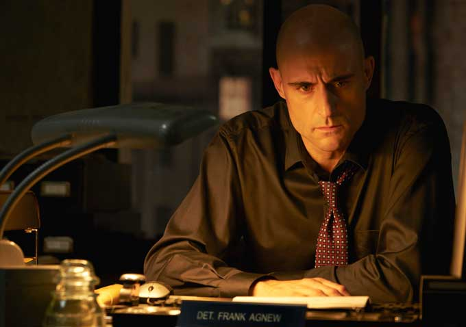 Mark Strong on Playing the Same Character Twice in 'Low Winter Sun' and Not Using Detroit for 'Ruin Porn'