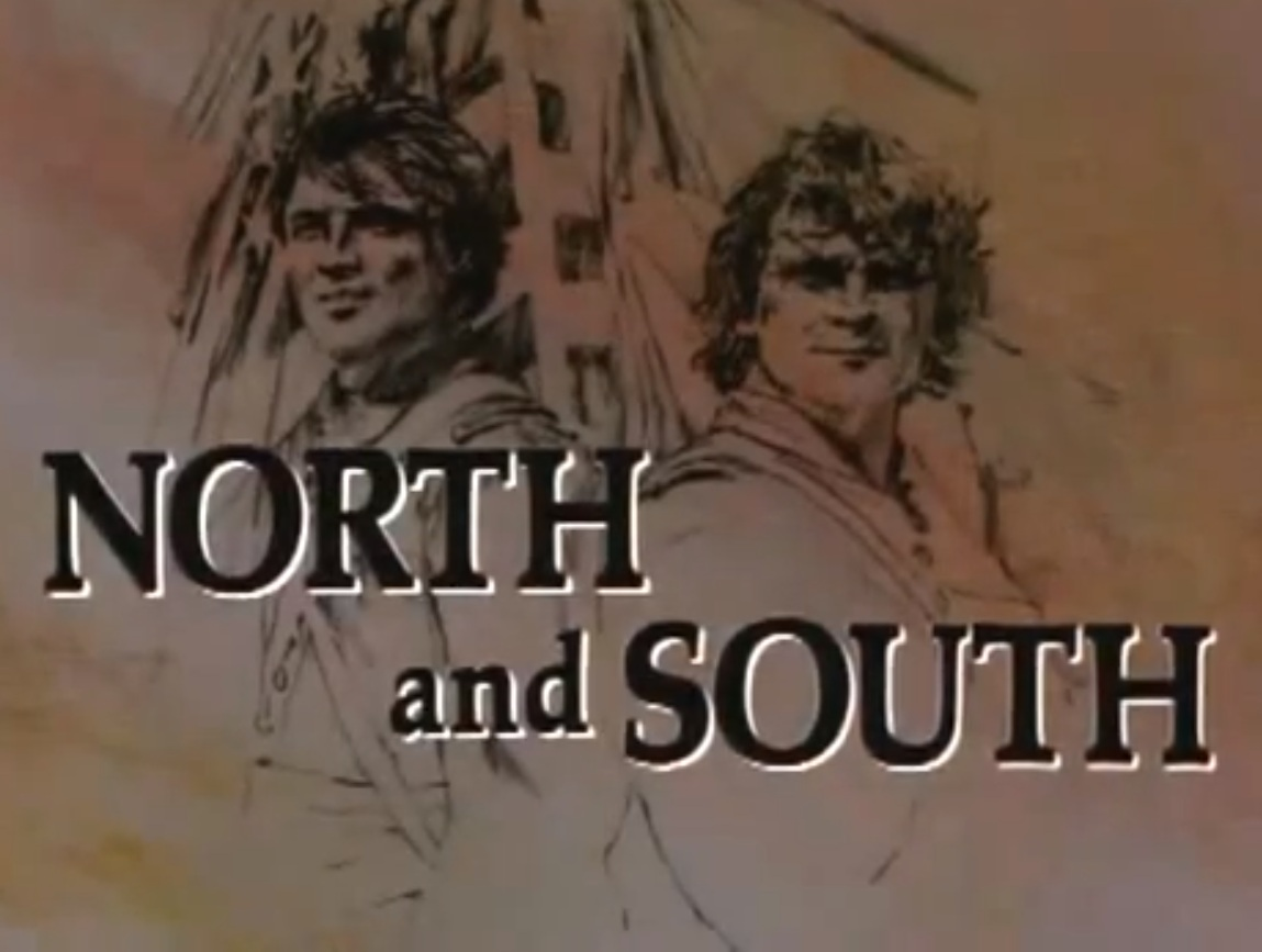 North and South Trilogy by John Jakes - Love and War and Heaven and Hell (3 Books)