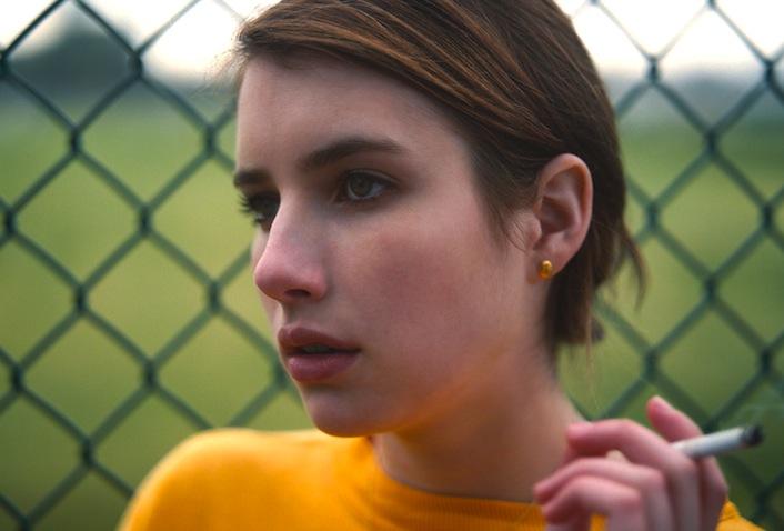 Watch: James Franco Seduces Emma Roberts in Stylish 'Palo Alto' Trailer