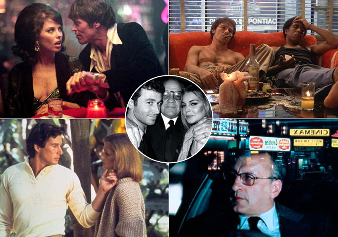 paul schrader transcendental style in film