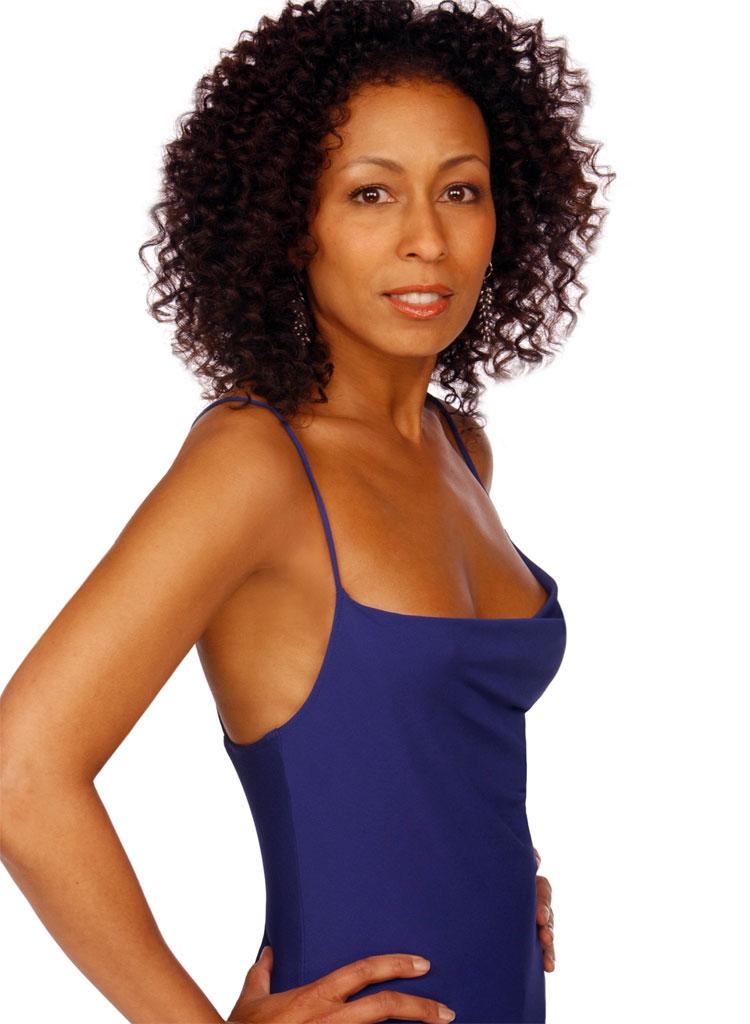 Tamara Tunie Nude Photos 34