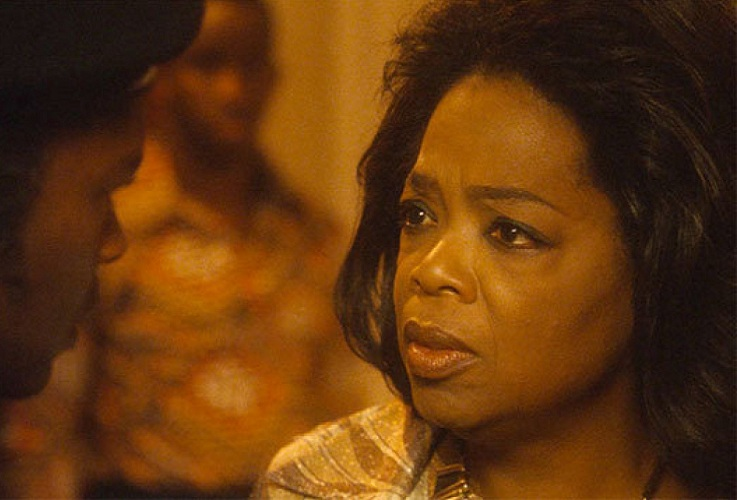 Watch: Oprah Busts a Move in New Clip from 'The Butler'