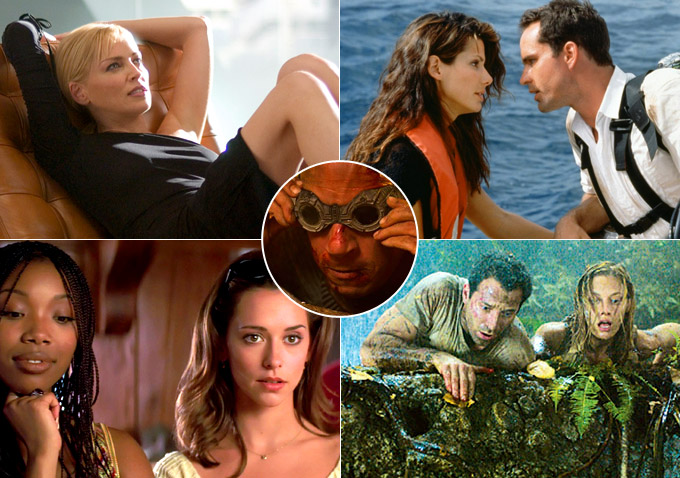 In Honor Of 'Riddick:' 10 Of The Most Unnecessary Sequels