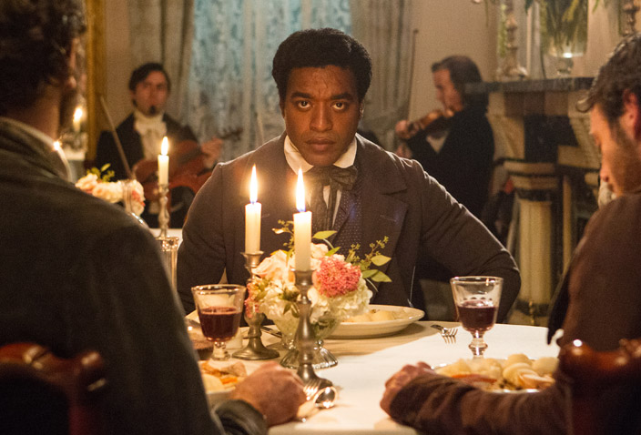 '12 Years a Slave' Star Chiwetel Ejiofor On Working With Steve McQueen and the International Appeal of the Drama