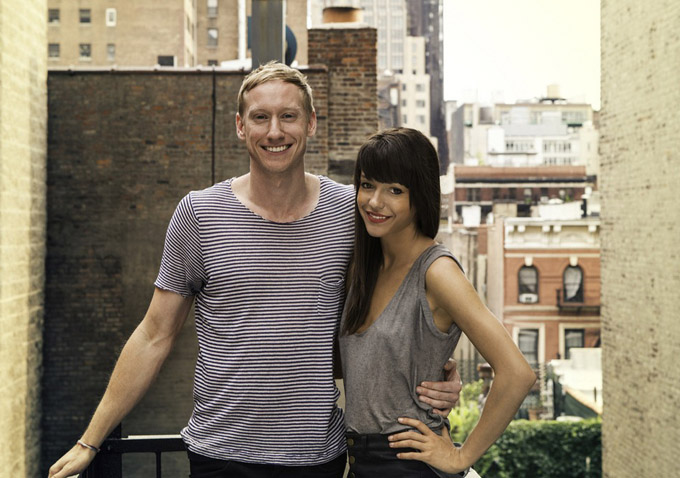 40 days of dating blog