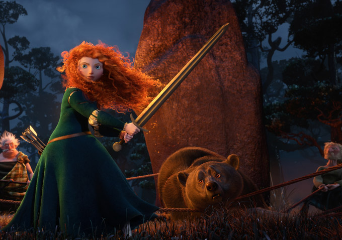 Pixar's 22 Rules of Storytelling Presented with Film Stills from Pixar Films