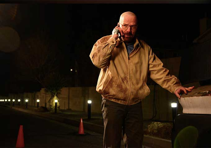 In a Breathtaking, Brutal Episode, 'Breaking Bad' Reveals Walt at His Most Monstrous