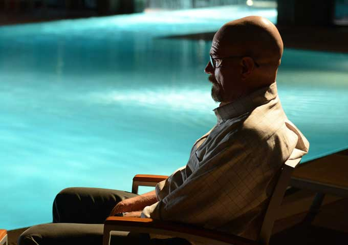 'Breaking Bad' Sets Up a Long-Overdue Showdown Between Its Two Former Partners