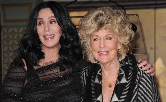 cher and chastity relationship