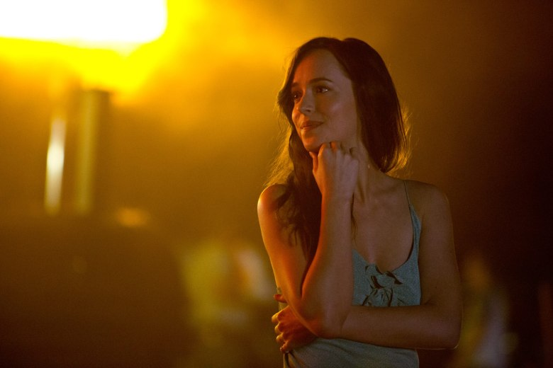 Dakota Johnson to Play 'Fifty Shades of Grey' Heroine Anastasia Steele
