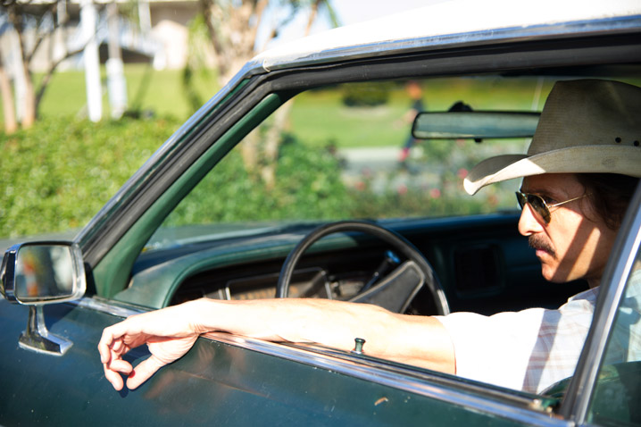 Toronto Review: Matthew McConaughey Pulls Off Tricky Performance In Flawed But Affecting 'Dallas Buyers Club'