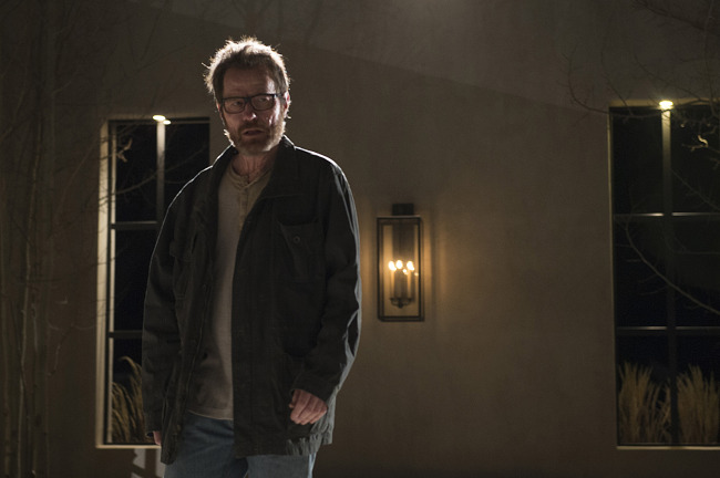 """With """"Felina,"""" 'Breaking Bad' Goes Out With a Bang, or Several"""