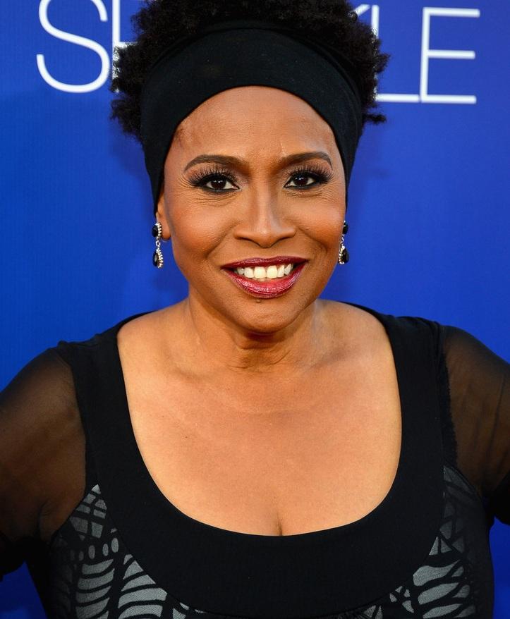 Jenifer Lewis: The Mother of Black Hollywood Book Signing