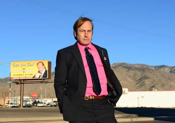'Breaking Bad' Spinoff Series 'Better Call Saul' is Actually Happening