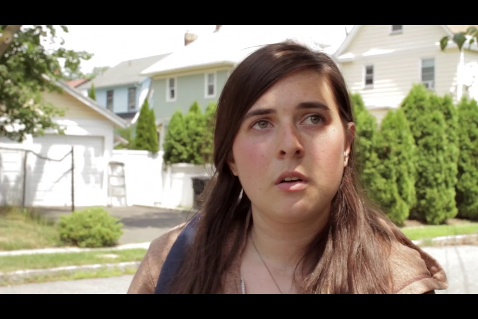 Project of the day liza moves back home in new web series for House of liza