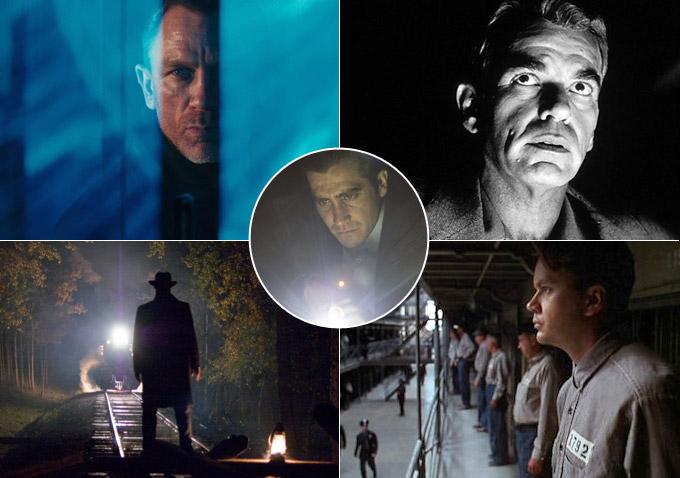 'Prisoners' Cinematographer Roger Deakins' Top 5 Films
