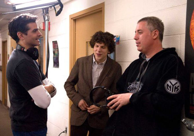 Six Second Screenplay Tips from Screenwriter Brian Koppelman (on Vine!)