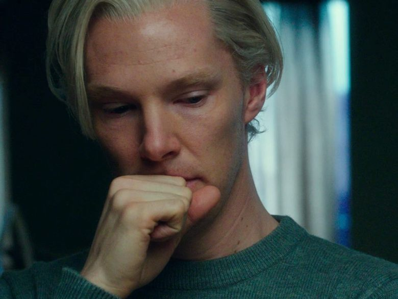 Does Benedict Cumberbatch Do Justice to Julian Assange