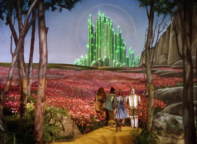 the wizard of oz indiewire why the wizard of oz 3 d imax conversion is worth it