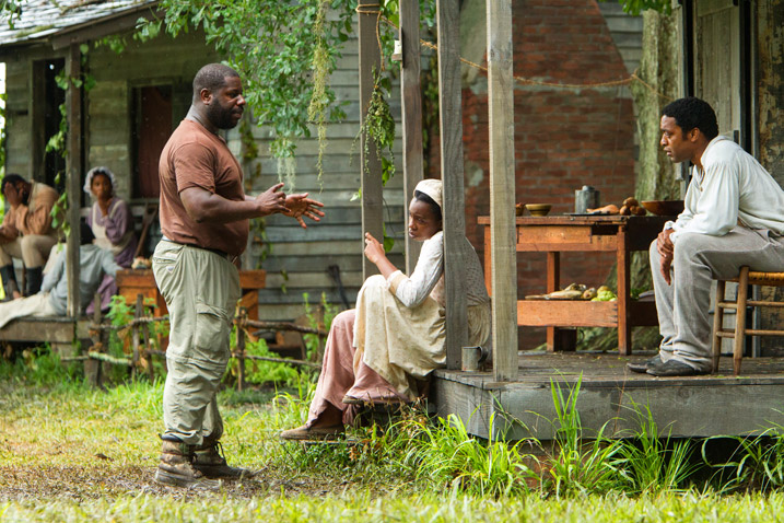 impact of stereotypes in mcqueens 12 years a slave The impact of '12 years a slave': using family history to address the legacies of slavery  this fuels stereotypes, shame and racism .