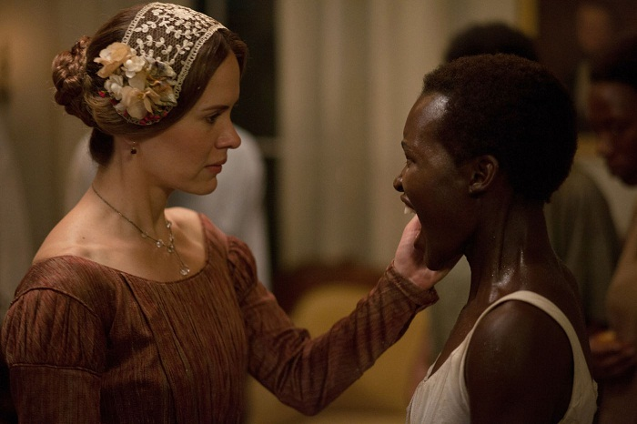 The women of 12 years a slave indiewire the women of 12 years a slave sciox Image collections
