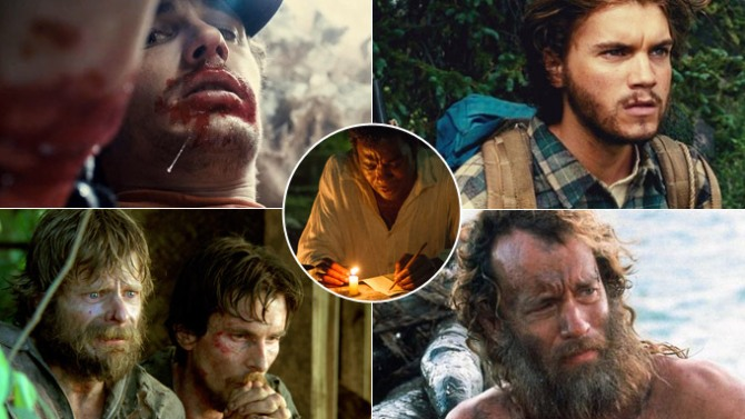 20 Survival Films That Will Take You Into The Abyss | IndieWire