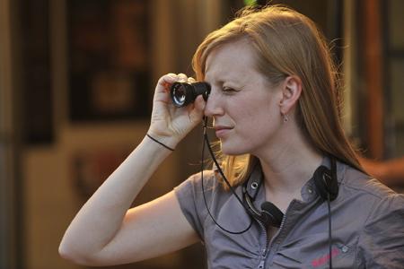 10 Female Filmmakers to Follow on Twitter