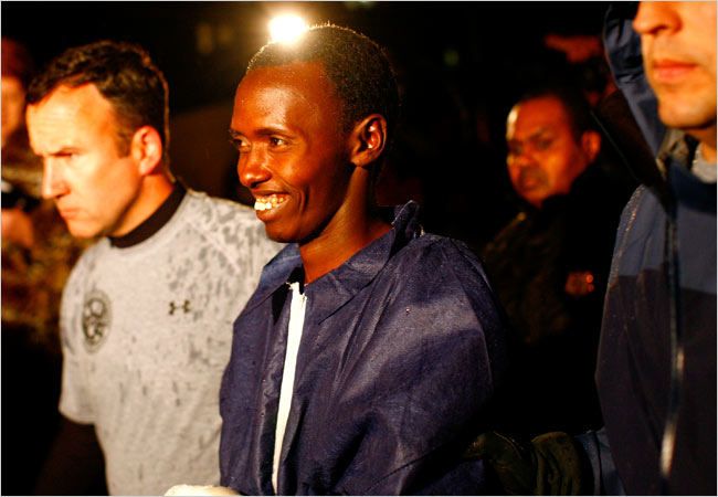 Youthful Somali pirate sentenced to 33 years over Maersk ... |Somali Pirates Captured Muse
