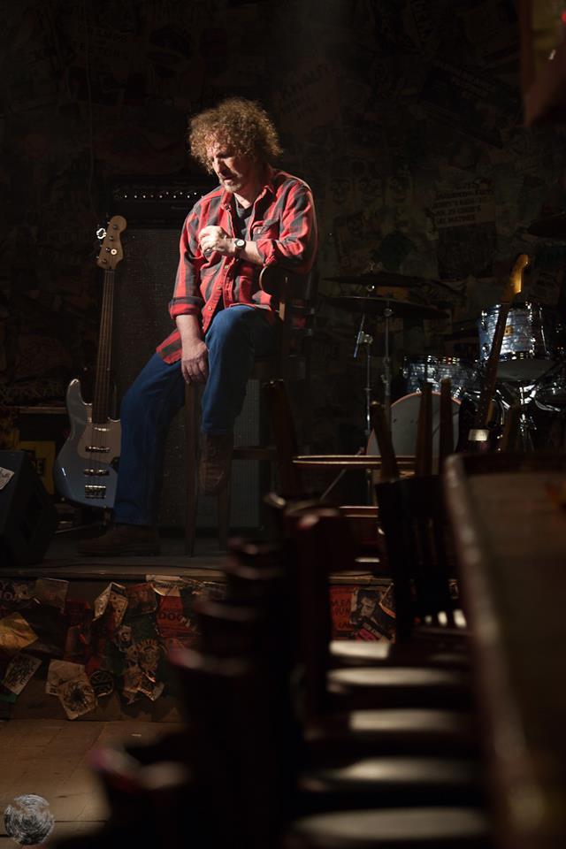 'CBGB' Makes Critics Want to Vomit